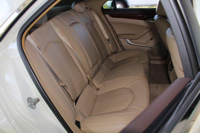 2011 Cadillac CTS Sedan Premium RWD - PERFORMANCE PKG - NAV - SUNROOFS! Mooresville , NC 14