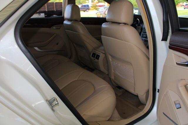 2011 Cadillac CTS Sedan Premium RWD - PERFORMANCE PKG - NAV - SUNROOFS! Mooresville , NC 40
