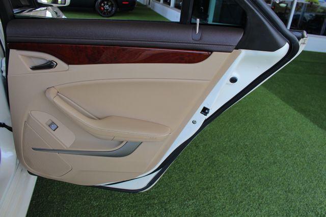 2011 Cadillac CTS Sedan Premium RWD - PERFORMANCE PKG - NAV - SUNROOFS! Mooresville , NC 45