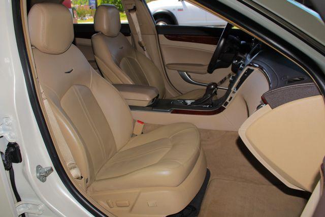 2011 Cadillac CTS Sedan Premium RWD - PERFORMANCE PKG - NAV - SUNROOFS! Mooresville , NC 15