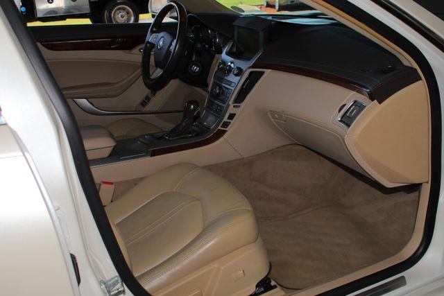 2011 Cadillac CTS Sedan Premium RWD - PERFORMANCE PKG - NAV - SUNROOFS! Mooresville , NC 32