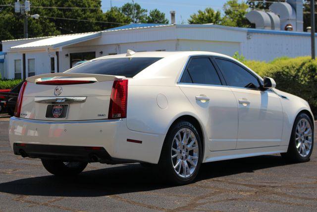 2011 Cadillac CTS Sedan Premium RWD - PERFORMANCE PKG - NAV - SUNROOFS! Mooresville , NC 26