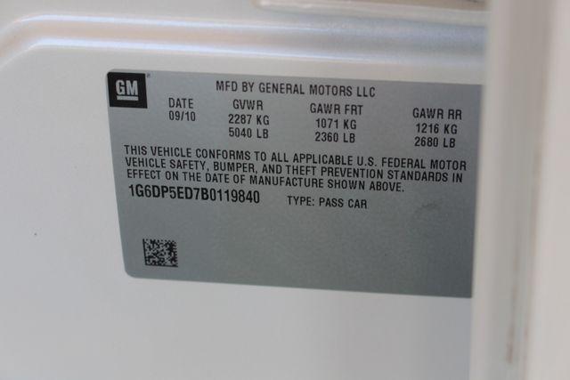 2011 Cadillac CTS Sedan Premium RWD - PERFORMANCE PKG - NAV - SUNROOFS! Mooresville , NC 47