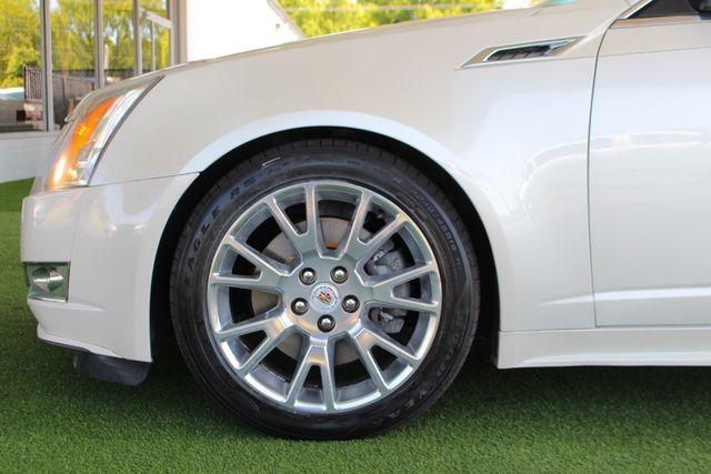 2011 Cadillac CTS Sedan Premium RWD - PERFORMANCE PKG - NAV - SUNROOFS! Mooresville , NC 22