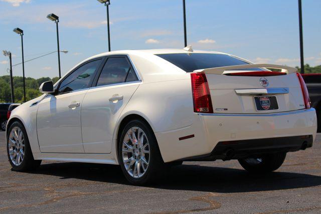 2011 Cadillac CTS Sedan Premium RWD - PERFORMANCE PKG - NAV - SUNROOFS! Mooresville , NC 27