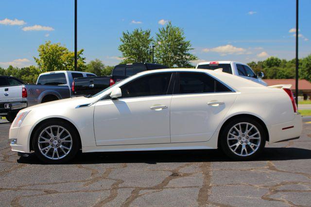 2011 Cadillac CTS Sedan Premium RWD - PERFORMANCE PKG - NAV - SUNROOFS! Mooresville , NC 17
