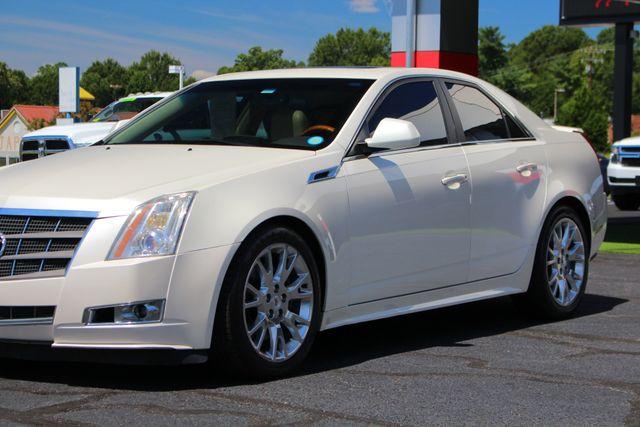 2011 Cadillac CTS Sedan Premium RWD - PERFORMANCE PKG - NAV - SUNROOFS! Mooresville , NC 29