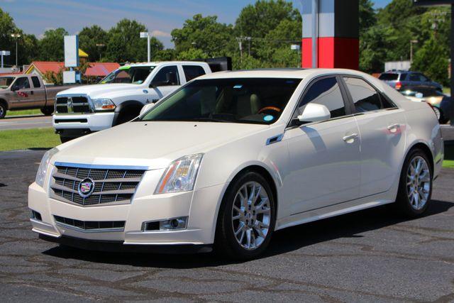 2011 Cadillac CTS Sedan Premium RWD - PERFORMANCE PKG - NAV - SUNROOFS! Mooresville , NC 25
