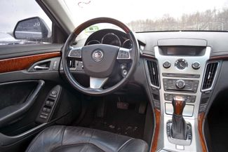 2011 Cadillac CTS Sedan Luxury Naugatuck, Connecticut 14