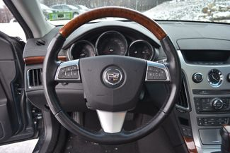 2011 Cadillac CTS Sedan Luxury Naugatuck, Connecticut 19