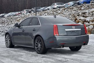 2011 Cadillac CTS Sedan Luxury Naugatuck, Connecticut 2
