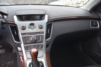 2011 Cadillac CTS Sedan Luxury Naugatuck, Connecticut 20
