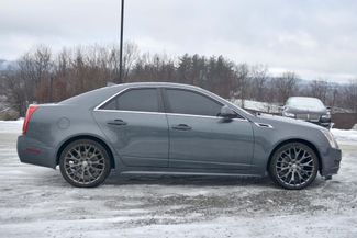 2011 Cadillac CTS Sedan Luxury Naugatuck, Connecticut 5