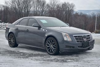 2011 Cadillac CTS Sedan Luxury Naugatuck, Connecticut 6