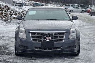 2011 Cadillac CTS Sedan Luxury Naugatuck, Connecticut 7
