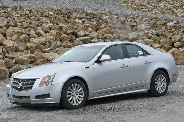 2011 Cadillac CTS Sedan RWD Naugatuck, Connecticut