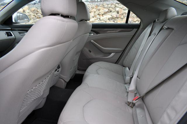 2011 Cadillac CTS Sedan RWD Naugatuck, Connecticut 10