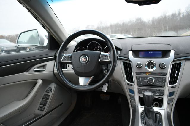 2011 Cadillac CTS Sedan RWD Naugatuck, Connecticut 11
