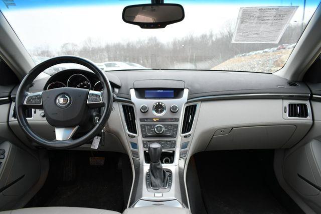 2011 Cadillac CTS Sedan RWD Naugatuck, Connecticut 12