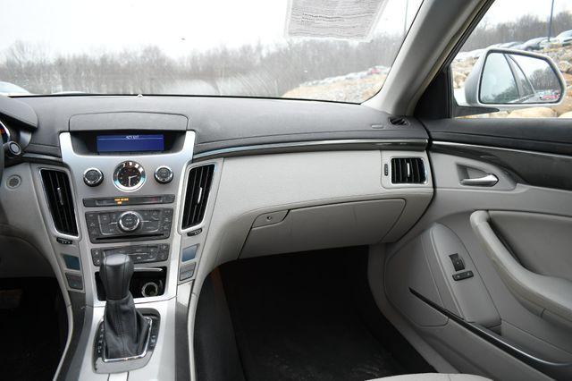 2011 Cadillac CTS Sedan RWD Naugatuck, Connecticut 13