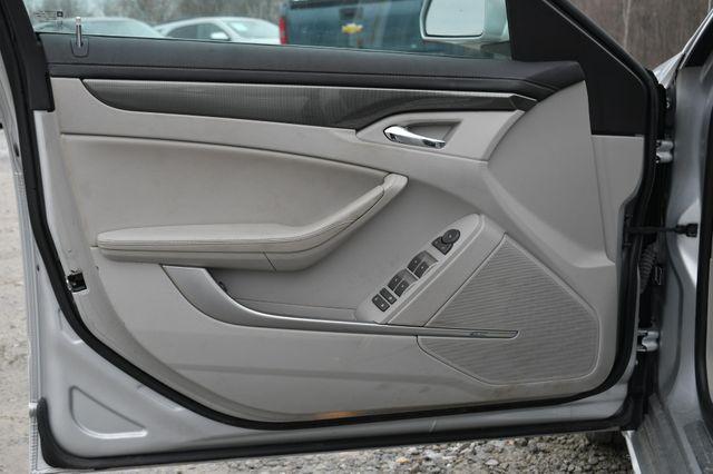 2011 Cadillac CTS Sedan RWD Naugatuck, Connecticut 14
