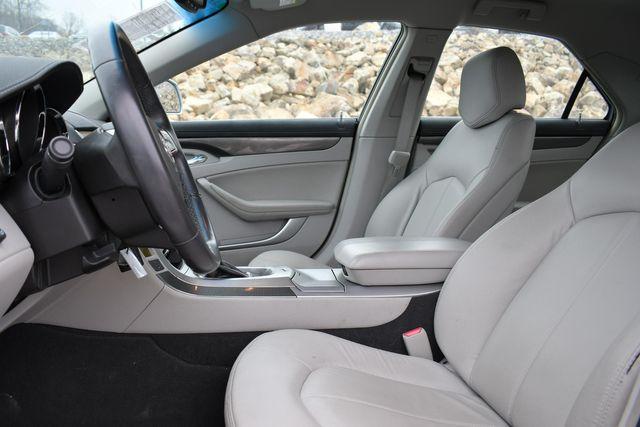 2011 Cadillac CTS Sedan RWD Naugatuck, Connecticut 15