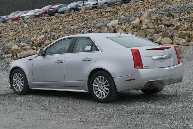 2011 Cadillac CTS Sedan RWD Naugatuck, Connecticut 2