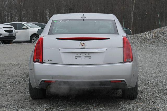 2011 Cadillac CTS Sedan RWD Naugatuck, Connecticut 3
