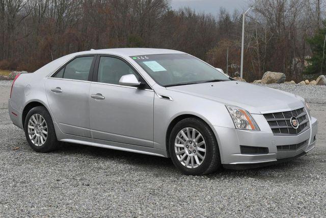 2011 Cadillac CTS Sedan RWD Naugatuck, Connecticut 6
