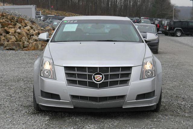 2011 Cadillac CTS Sedan RWD Naugatuck, Connecticut 7