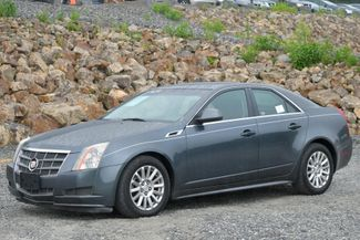 2011 Cadillac CTS Sedan Naugatuck, Connecticut