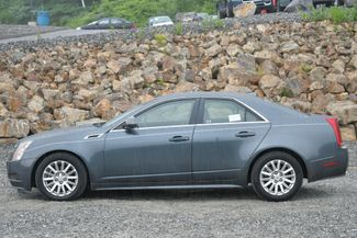 2011 Cadillac CTS Sedan Naugatuck, Connecticut 1