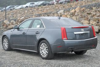 2011 Cadillac CTS Sedan Naugatuck, Connecticut 2