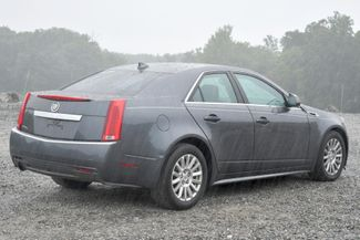 2011 Cadillac CTS Sedan Naugatuck, Connecticut 4