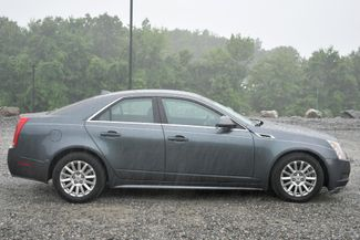 2011 Cadillac CTS Sedan Naugatuck, Connecticut 5