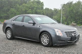 2011 Cadillac CTS Sedan Naugatuck, Connecticut 6