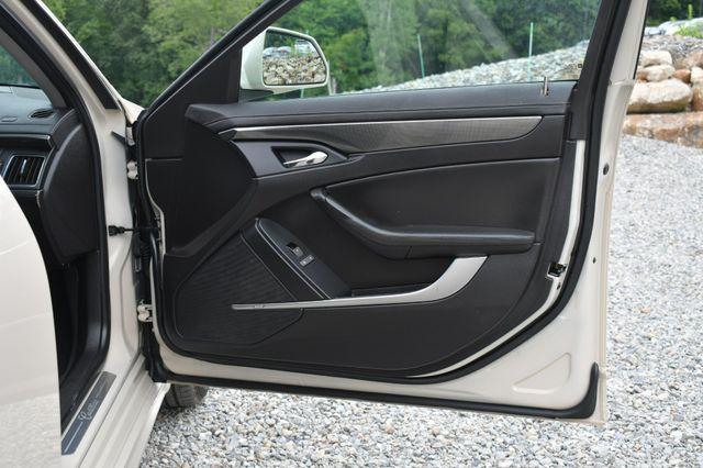 2011 Cadillac CTS Sedan AWD Naugatuck, Connecticut 10