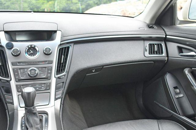 2011 Cadillac CTS Sedan AWD Naugatuck, Connecticut 17