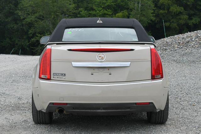 2011 Cadillac CTS Sedan AWD Naugatuck, Connecticut 3