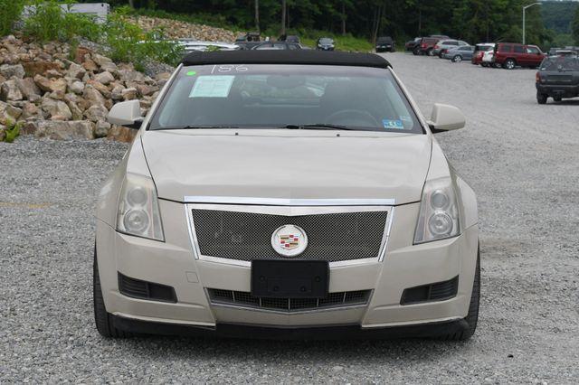 2011 Cadillac CTS Sedan AWD Naugatuck, Connecticut 7