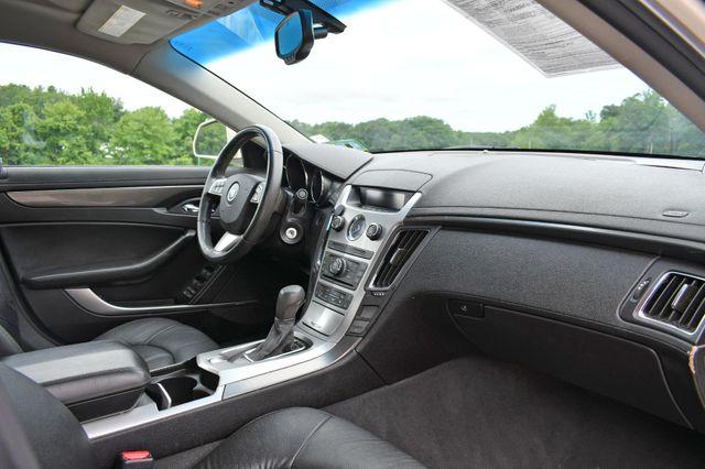 2011 Cadillac CTS Sedan AWD Naugatuck, Connecticut 8