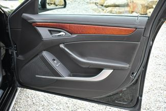 2011 Cadillac CTS Sedan Luxury Naugatuck, Connecticut 10