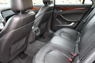 2011 Cadillac CTS Sedan Luxury Naugatuck, Connecticut 13