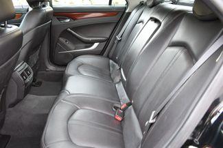 2011 Cadillac CTS Sedan Luxury Naugatuck, Connecticut 14