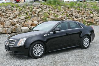 2011 Cadillac CTS Sedan Luxury Naugatuck, Connecticut 2