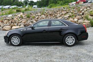2011 Cadillac CTS Sedan Luxury Naugatuck, Connecticut 3