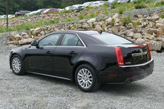 2011 Cadillac CTS Sedan Luxury Naugatuck, Connecticut 4