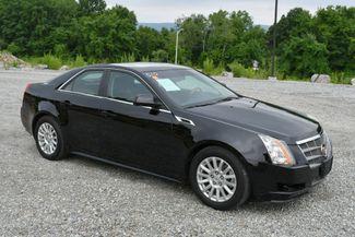 2011 Cadillac CTS Sedan Luxury Naugatuck, Connecticut 7
