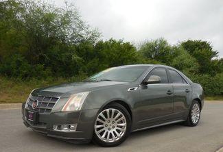 2011 Cadillac CTS Sedan Performance in New Braunfels, TX 78130