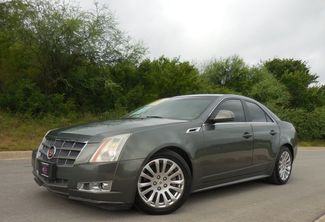 2011 Cadillac CTS Sedan Performance in New Braunfels, TX 78130